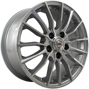 Диск литой 8.0x18 5x115 et45 d70.3 SH650 SF NZ Wheels