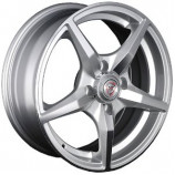 Диск литой 7.0x17 5x114.3 et40 d66.1 F-30 SF NZ Wheels