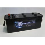 аккумулятор ERGINEX Silver 135