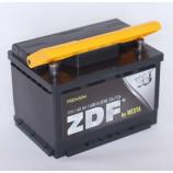 аккумулятор 60 ZDF Premium о/п