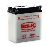 аккумулятор 12V5Ah Мото BOLK 505012-12N5-3В сух