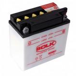 аккумулятор 12V7Ah Мото BOLK 507012-12N7-3В сух