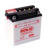 аккумулятор 12V8Ah Мото BOLK 508013-YB7-A сух