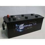 аккумулятор 190 ERGINEX п/п конус