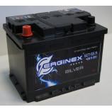 аккумулятор 60 ERGINEX п/п