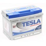 Аккумулятор TESLA PREMIUM ENERGY 6СТ-75.1