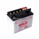 Аккумулятор 12V12Ah Мото BOLK 512012-YB12B-B2 сух 161х91х131/120 EN