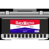 аккумулятор 140 QUICK MASTER N (L)-(3)