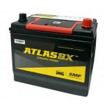 аккумулятор 65 ATLAS BX SMF MF75D23FL (56068с нижн крепл) о/п