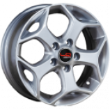 rt FORD 6.5х16 5х108 ЕТ52,5 d63,3 FD12 S С570 Г диск колесный