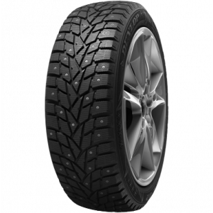 автошина 215/60R16 DUNLOP SP Winter ICE 02 шипованная