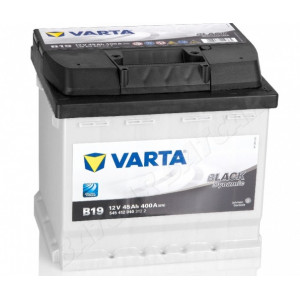аккумулятор 45 VARTA Black dynamic 545 412 040