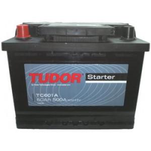55 TUDOR Starter TС551 А