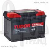 аккумулятор 74 TUDOR Technica TB741