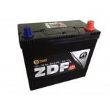 аккумулятор 50 ZDF Premium ASIA о/п