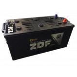 аккумулятор 225 ZDF Premium о/п