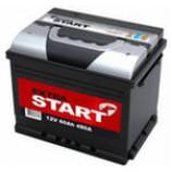 аккумулятор 60 Extra start +L