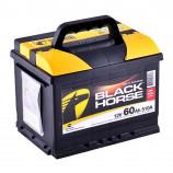 аккумулятор 60 Black horse +De 242*175*190