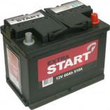 аккумулятор 66 Extra start 12v 66Ah +D