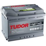 аккумулятор64 TUDOR High-Tegh TA640 обр