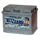 аккумулятор 55 BLIZZARD L п/п