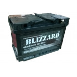 аккумулятор 75 BLIZZARD A3 L+ п/п