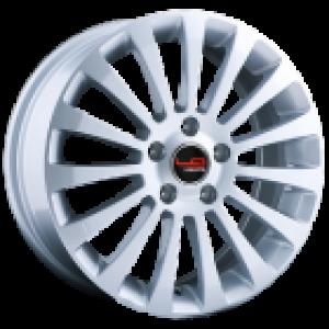 диск литой LegeArtis FD24 6.5x16 5x108 et52.5 d63.3 S