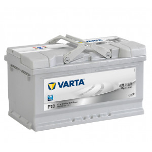 аккумулятор 85 VARTA Silver dynamic 585 200 080 о/п