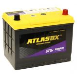 аккумулятор 85 ATLAS UHPB UMF115D26L