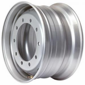 диск колесный 11.75х22.5 10/335 D281 ET120 (2920838/HL3) alive Lemmerz M22