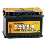 аккумулятор 75 MONBAT FORMULA SMF cтандарт F А78L3P0_1 пп