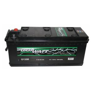 аккумулятор 135 GIGAWATT G135R 635 052 100