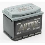 Аккумулятор АКТЕХ CLASSIC 6СТ-64.1 VL3