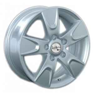 Диск литой 6.0x15 5x100 et40 d57.1 VW110 S LegeArtis