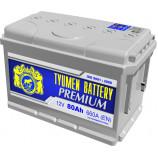 аккумулятор TYUMEN BATTERY Premium 80  п/п