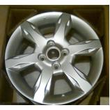 Диск литой 6.0x15 4x100 et50 d60.1 NV металл OE