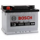 аккумулятор 56 BOSCH S3 556 401 048