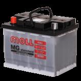 аккумулятор 60 MOLL MG Standard L