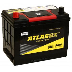 аккумулятор 70 ATLAS BX SMF MF57024