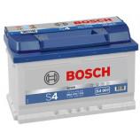 аккумулятор 72 BOSCH S4 572 409 068