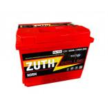 аккумулятор 60 ZUTH Red Line п/п 242*175*190