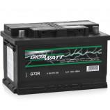 аккумулятор 72 GIGAWATT G72R 572 409 068 о/п