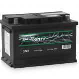 аккумулятор 74 GIGAWATT G74R 574 104 068 о/п