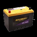 аккумулятор 100 ATLAS UHPB UMF135D31R п/п