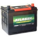 аккумулятор 60 ATLAS BX MF56068 о/п