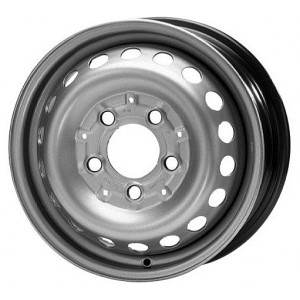 Диск штампованный 6.0x15 5x114.3 et52.5 d67.1 8535 Mazda 3  KFZ