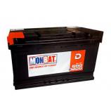 аккумулятор 100 MONBAT DYNAMIC SMF D А99L5K0_1 пп