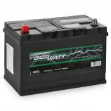аккумулятор 91 GIGAWATT G91L 591 401 074 п/п