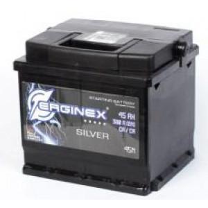 аккумулятор 45 ERGINEX о/п