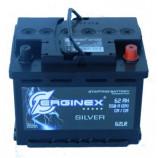 аккумулятор 62 ERGINEX о/п